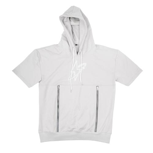 Dabado Short Sleeve Hoodie - Dabado Vaporizers