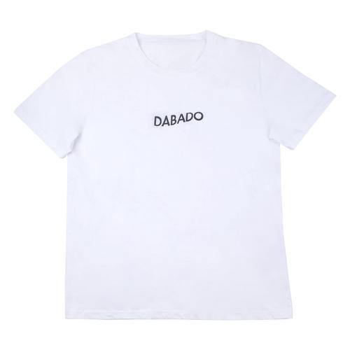 Dabado Wavy Tee - Dabado Vaporizers
