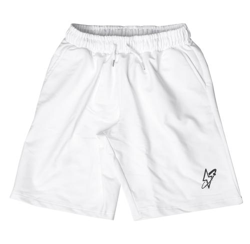 Dabado White Shorts - Dabado Vaporizers