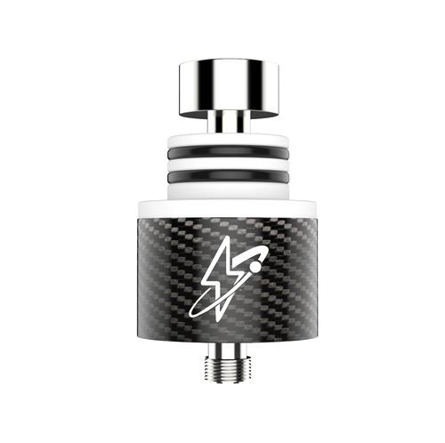 Carbon Fiber Bolt M Pro Kit - 510 Mod Attachment - Dabado Vaporizers